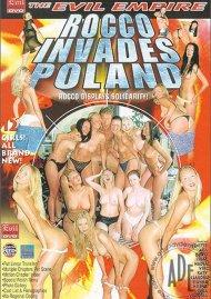 Rocco Invades Poland Porn Movie