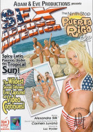 Sex Across America - Ninth Stop: Puerto Rico Porn Video
