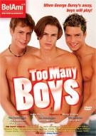 Too Many Boys Porn Movie