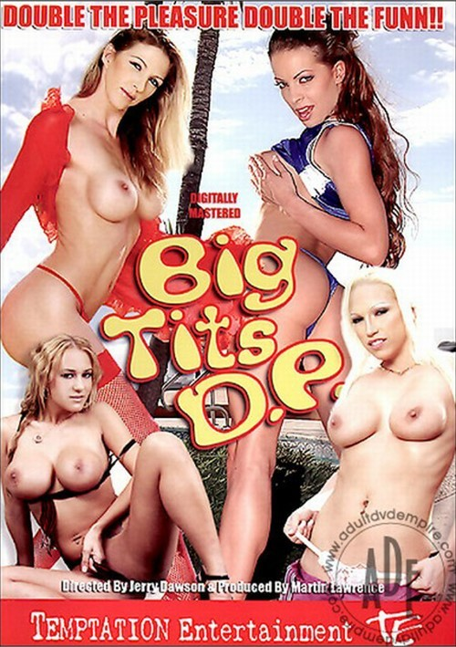 Big Tits D.P. 2006 Nicky Hunter Gonzo
