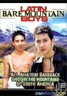Latin Bare Mountain Boys Porn Movie