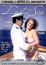 Lust at Sea Porn Movie
