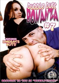 Bubble Butt Bonanza #7 Porn Movie