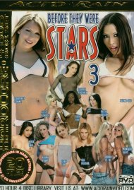 Before They Were Stars 3 Porn Movie