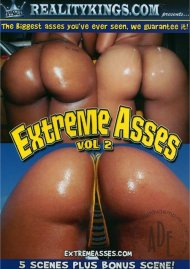 Extreme Asses Vol. 2 Porn Movie
