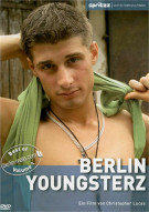 Best of Berlin Male Vol. 1, The: Berlin Youngsterz Porn Movie