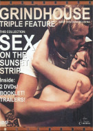 Sex On The Sunset Strip: Grindhouse Triple Feature Porn Movie