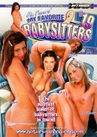 My Favorite Babysitters #19 Porn Movie