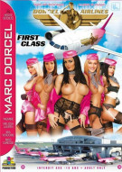 Dorcel Airlines: First Class Porn Video