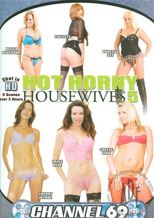 Hot Horny Housewives 5 Wives Sherry Wyne Paige Rene