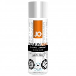 JO Premium Anal  Cooling - 2.oz. Sex Toy