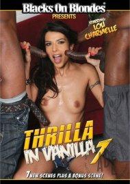 Thrilla In Vanilla 7 Porn Movie
