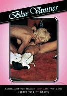 Lesbian Peepshow Loops 588: 60's & 70's Porn Video