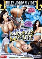Mandingo Massacre Porn Movie