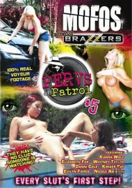 MOFOs: Pervs On Patrol 5 Porn Movie