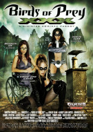 Birds Of Prey XXX : A Sinister Comixxx Parody Porn Movie