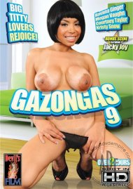 Gazongas 9 Porn Video