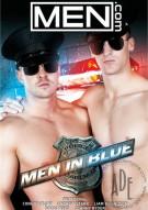 Men In Blue Porn Movie