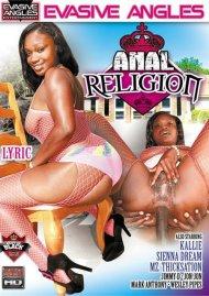 Anal Religion Porn Movie