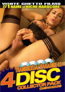 Transsexual Paradise #2 4-Disc Collector Pack Porn Movie