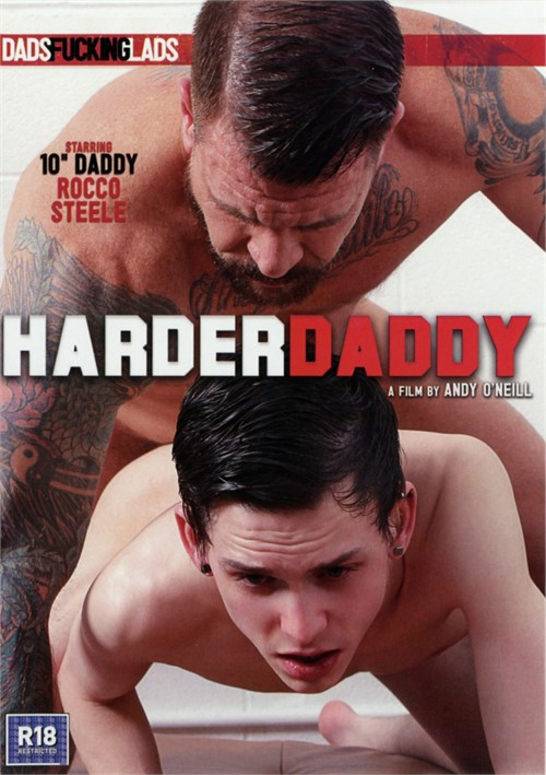 hard daddy gay porn My first time with Daddy - Short Stories - Bareback.com Forum.