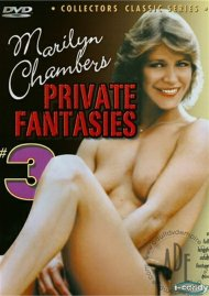 Marilyn Chambers Private Fantasies 3 Porn Movie