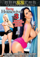 Horny Housewives 3 Porn Movie