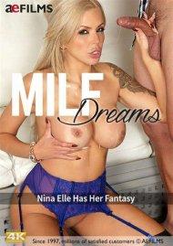 MILF Dreams: Nina Elle Has her Fantasy Porn Video