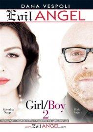 Girl/Boy 2 Porn Movie