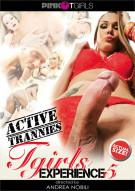 TGirls Experience 5 Porn Movie