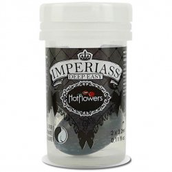Imperiass Balls - Deep Easy - 2 Lube Balls Sex Toy