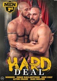 Hard Deal Porn Video