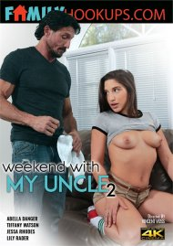 Weekend With My Uncle 2 HD porn video from Family Hookups.