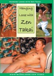 Hanging Loose With Zen Takai Porn Video