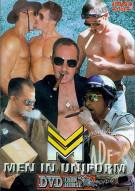Men in Uniform Porn Movie