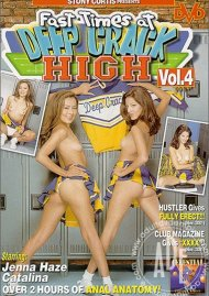 Fast Times at Deep Crack High Vol. 4 Porn Movie