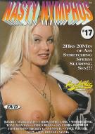 Nasty Nymphos 17 Porn Movie