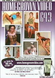 Homegrown Video 643 Porn Video