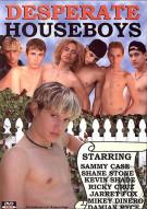 Desperate Houseboys Porn Movie