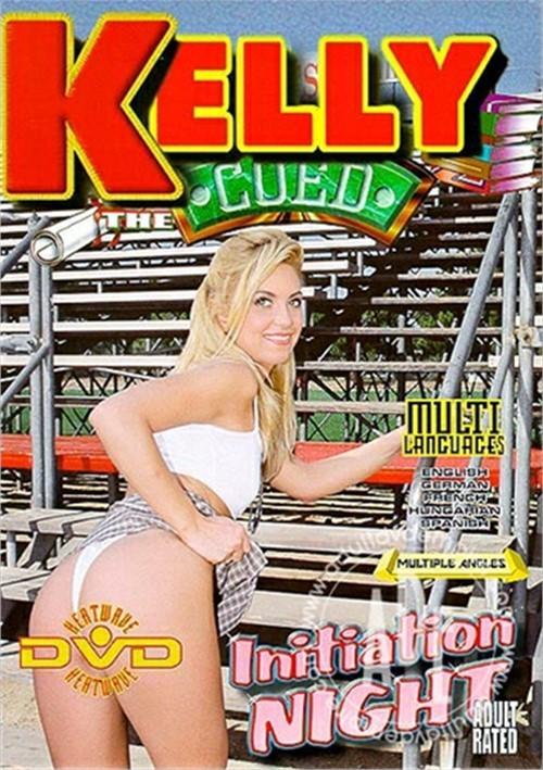 Kelly The Coed 102