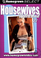 Housewives Unleashed 21 Porn Movie