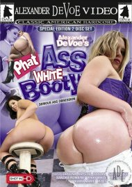 Phat Ass White Booty Porn Movie