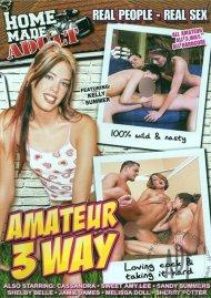 Amateur 3 Way Porn Movie