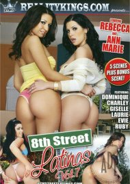 8th Street Latinas Vol. 7 Porn Movie