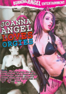 Joanna Angel Loves Orgies Porn Video