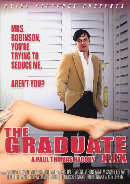 Graduate XXX, The