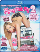 Flying Pink Pig 2,  The Blu-ray