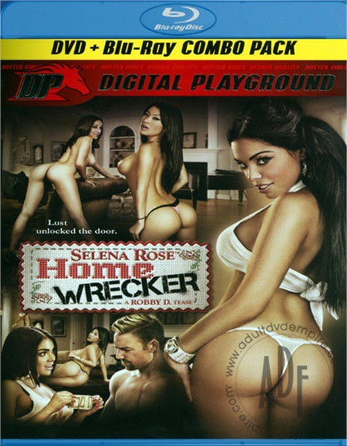 Home Wrecker (DVD + Blu-ray Combo)