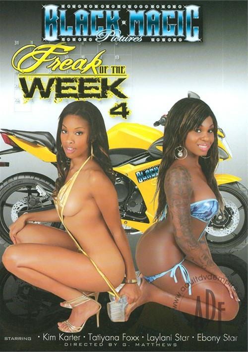 Freak Of The Week 4 (2012)