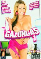 Gazongas 7 Porn Movie